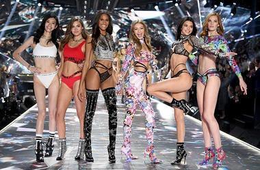 victoriasecret, fashionshow, runway