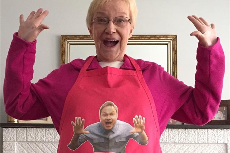 Dougs Mom