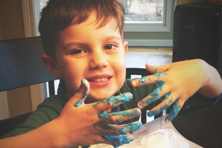 Tristan Paint