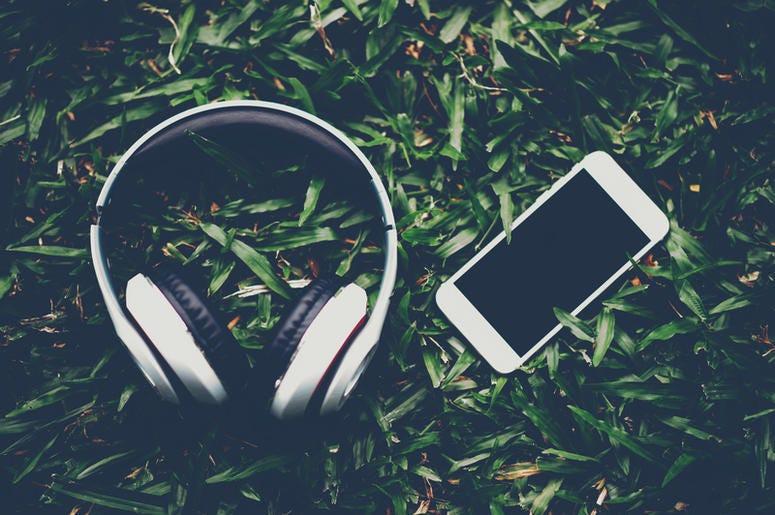 phone headphones