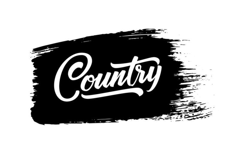 Country Sign