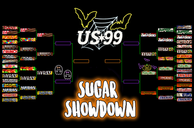 Sugar Showdown Round 3