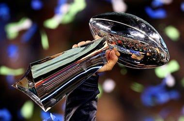 Super Bowl, NFL Championship, 5 Friends