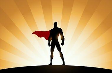 : Superheroes, Teens, Non-Profit, Drive By Heroes, Kids, Celebrate, Birthdays, Pandemic