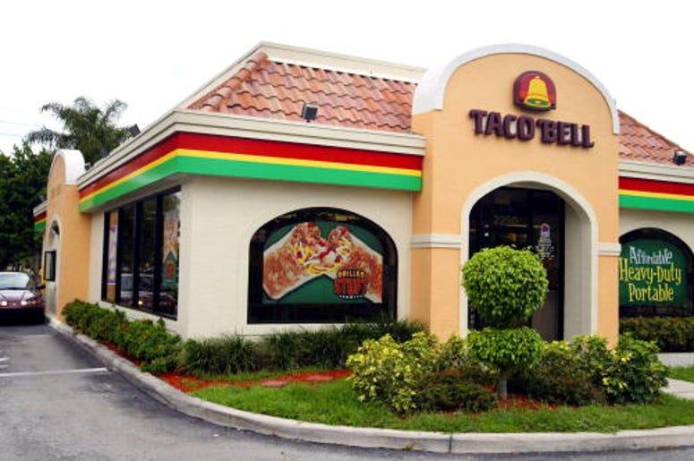 Taco Bell, Wine, Jalepeno Noir, Cheesy Chalupa, Pairing, Taco