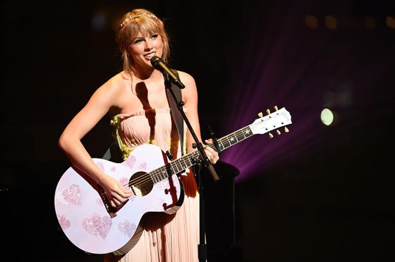 Taylor Swift, New Album, Surprise, Music,