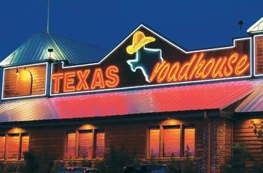 Texas Roadhouse, CEO, Salary, COVID-19