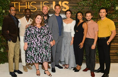 NBC, Fall Lineup, This is Us, TV, Series, Premiere