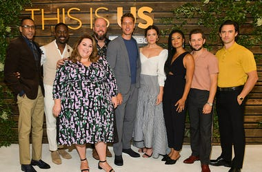 This Is Us, TV, Television Premiere, NBC, October, Fall Schedule, Lineup
