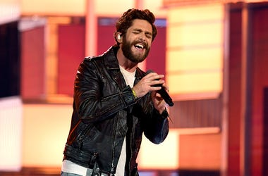 Thomas Rhett, ACM Awards, Academy of Country Music Awards, TV Special