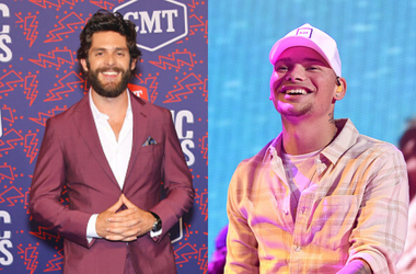 Thomas Rhett, Kane Brown, Ava Max, New Song, Movie, Scooby Doo,