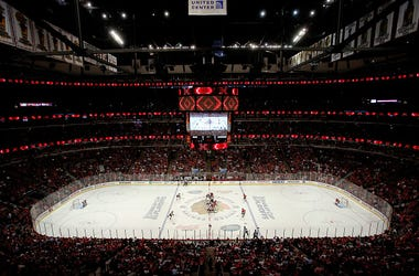 Chicago, Blackhawks, NHL, Hub City, McCormick Place