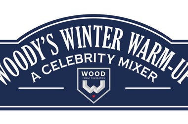 Kerry Wood, Winter Warm Up, Charity Event, Wood Family Foundation