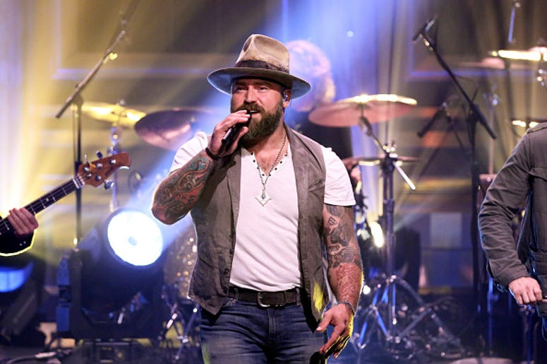 Zac Brown Band, New Song, Country Music,