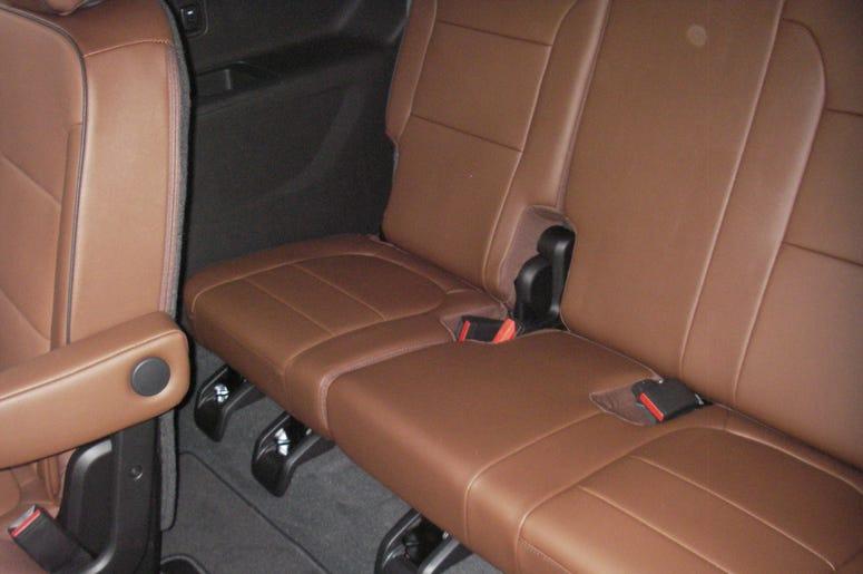Nissan Pathfinder Rock Creek Edition