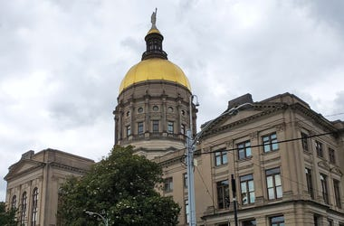 The Georgia Legislature has passed a hate crimes law