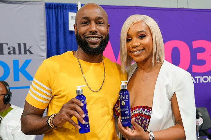 Bronner Brothers Beauty Show 2019
