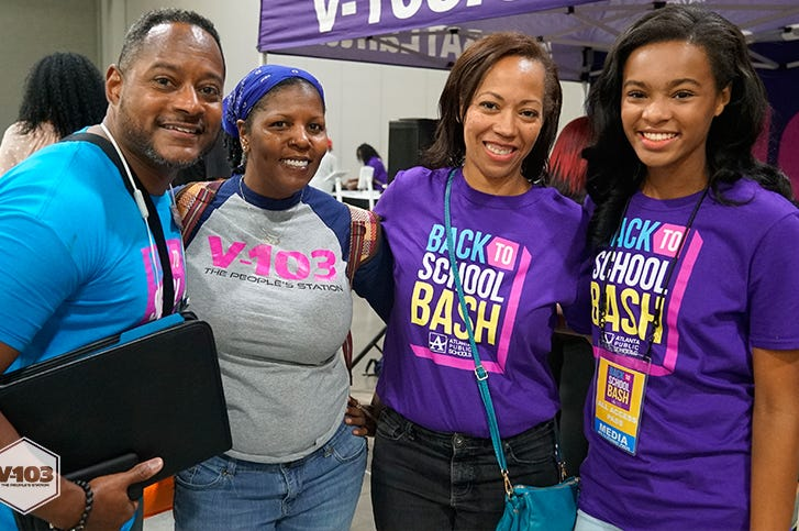 APS Back To School Bash 2019
