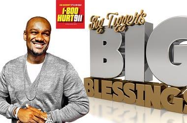 big tigger big blessings