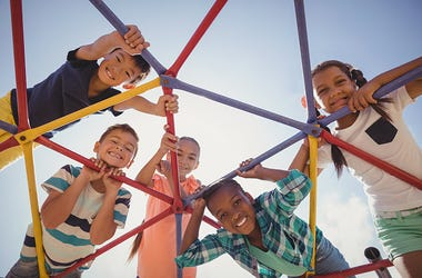 A measure that passed the Georgia General Assembly would require schools to provide 30 minutes of daily recess for K-5.