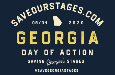 Georgia Save The Stages