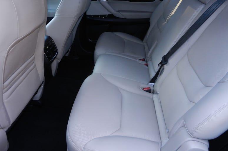 2018 Mazda CX-9 Grand Touring AWD