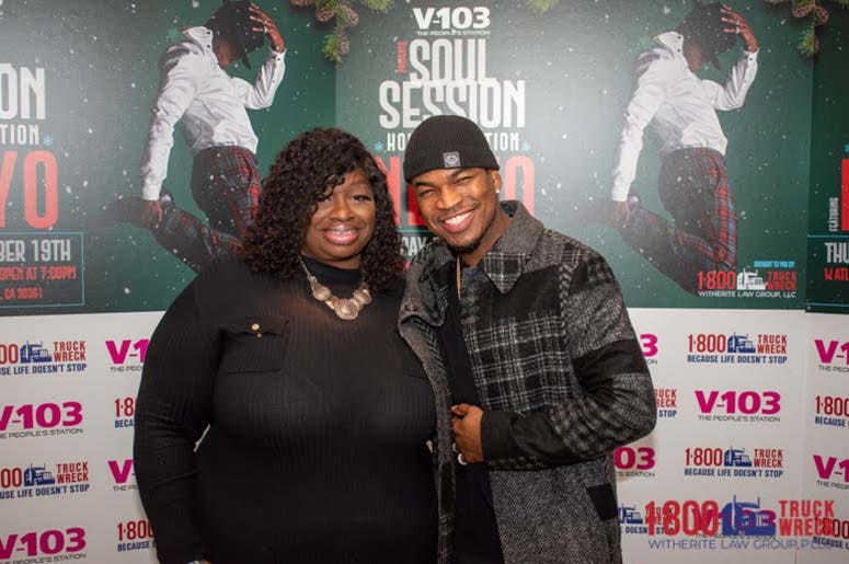 Soul Session Feat. NE-YO