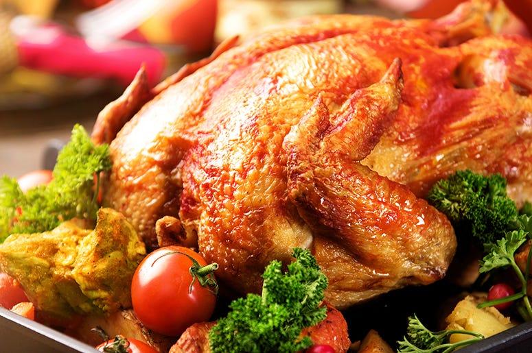 Kroger Thanksgiving Dinner
