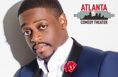 Atlanta Comedy Theater - Shuler King