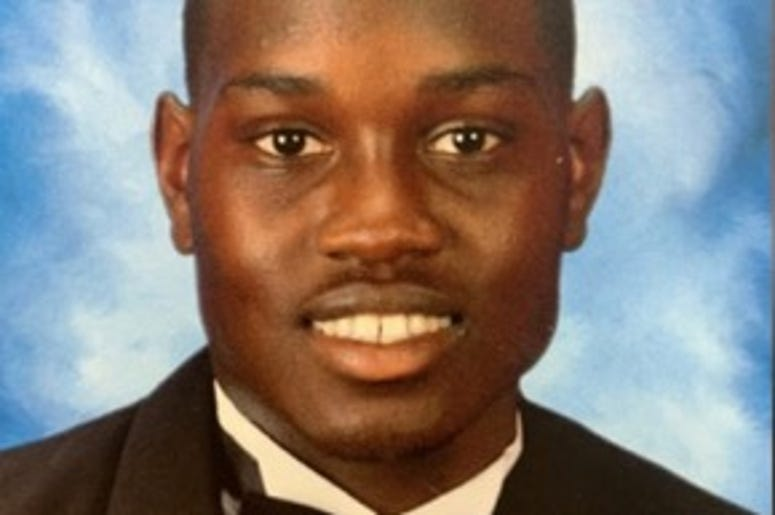 A third arrest has been made in the murder of 25 year old Ahmaud Arbery in Brunswick, GA