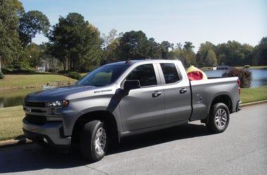 Chevy Silverado RST