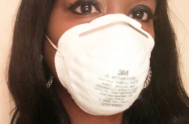 Georgia's Governor has suspended the anti-mask law