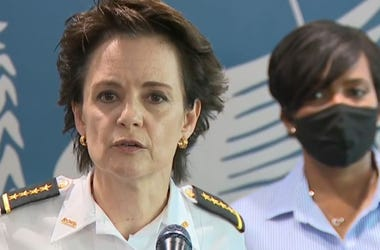 The NAACP is demanding that APD Chief Erika Shields resigns