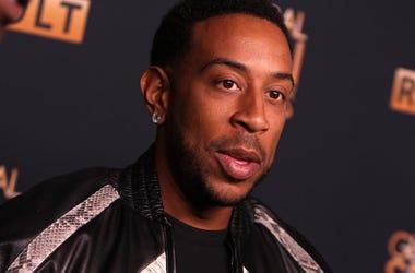 Ludacris at the 2018 REVOLT Awards