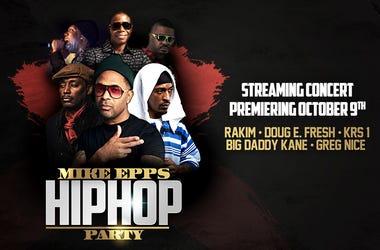 Mike Epps Hip Hop