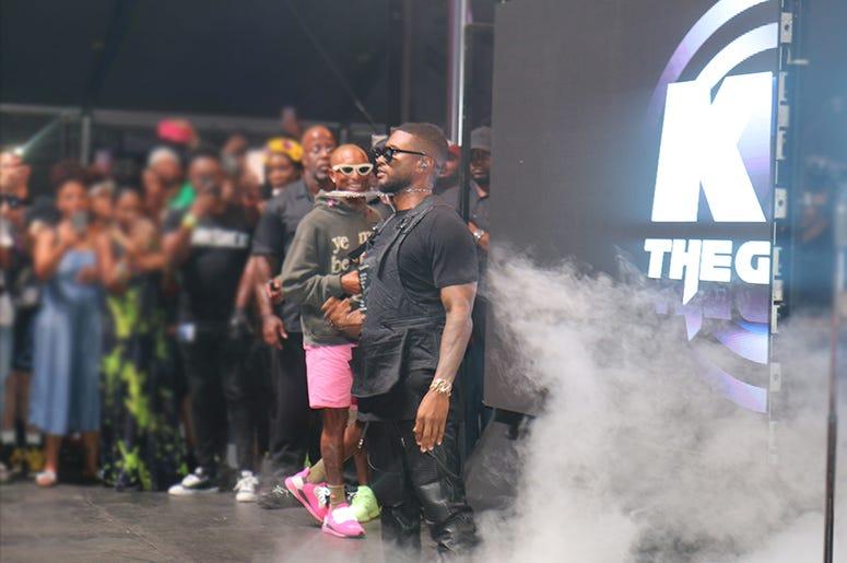 Usher One Music Fest 2019