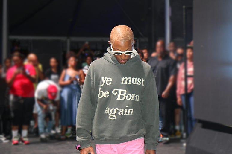 Pharrell One Music Fest