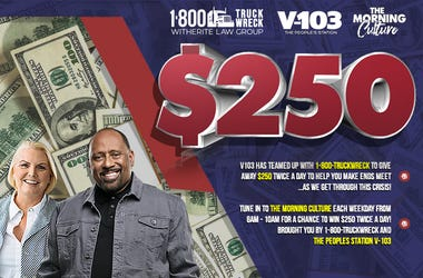 Win $250 on the Morning Culture
