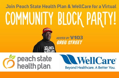 PSHP WellCare Community Block Party