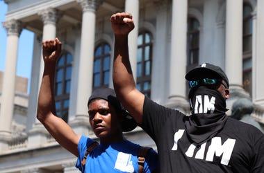 Atlanta Protestors Demand Justice for Rayshard Brooks-3
