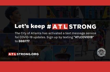 Atlanta Strong