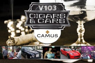 Cigars & Cars