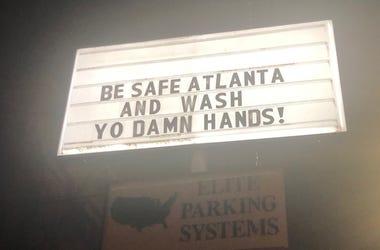 PSA Atlanta!