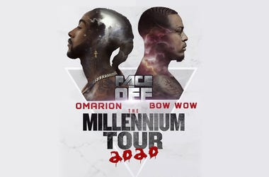 The Millennium Tour 2020