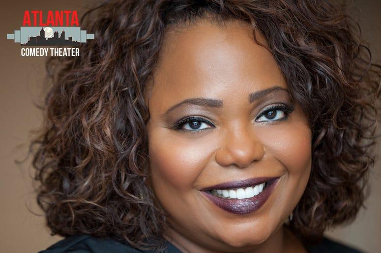Atlanta Comedy Theater - Cocoa Brown