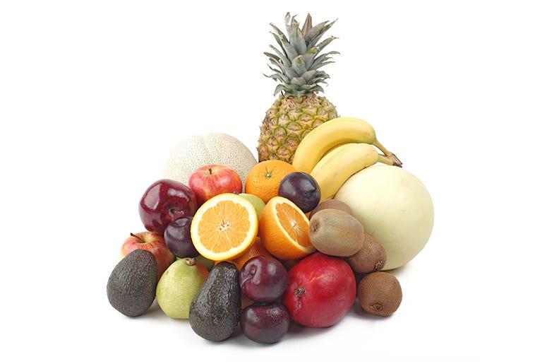 Kroger Fresh Fruit