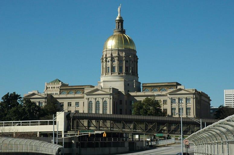 Georgia Legislature