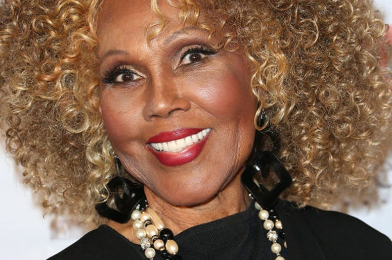 """Ja'net Dubois -- one of the main characters on """"Good Times"""" -- was found dead Tuesday ... TMZ has learned.  Ja'net played the Evans family's sassy neighbor Willona Woods on the classic '70s TV series. Her family tells us ... Ja'net died unexpectedly in he"""