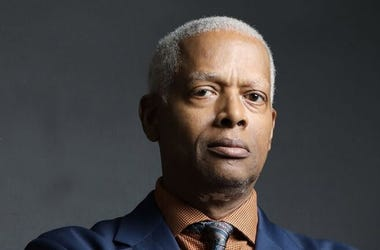 Congressman Hank Johnson says he is frightened by Pres. Trump's threat of military action against protesters