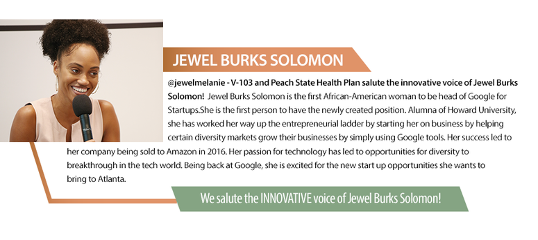 Jewel Burks Solomon